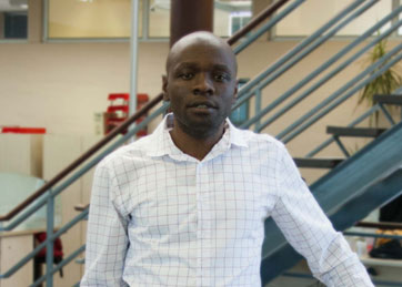 Calisto Makipa, CA (Zimbabwe), Audit Manager