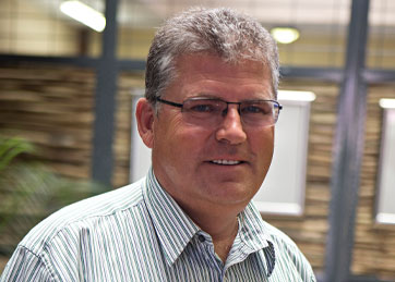 Rochel Celliers, CA (Namibia), Chairman